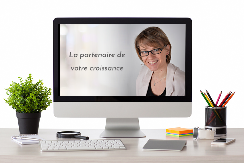 Marie Musielak - Partenaire de la croissance de votre entreprise