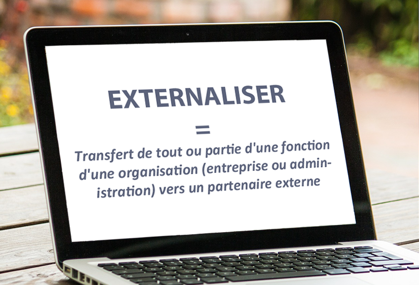 5 raisons d'externaliser votre marketing
