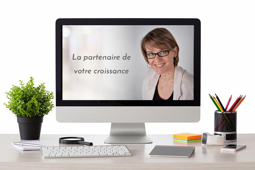 Marie Musielak | Freelance en Marketing et Communication – 77 et Ile de France La partenaire de la croissance de votre entreprise – Entrepreneurs et TPE